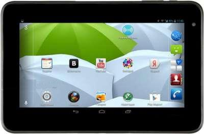 Unlocking the tablet Megafon Login MT7A