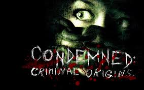 Binary Domain + Condemned: Criminal Origins - steam key