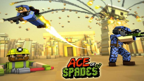 Ace of Spades [steam]