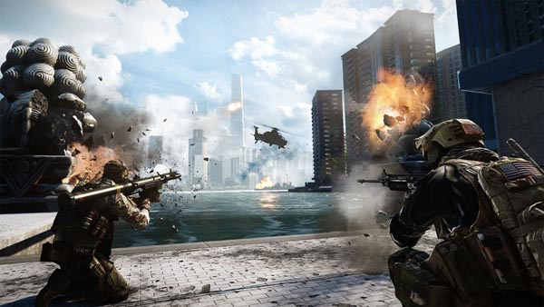 Battlefield 4 PREMIUM ™ + post [ORIGIN]