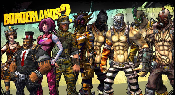 Borderlands 2™ [STEAM]