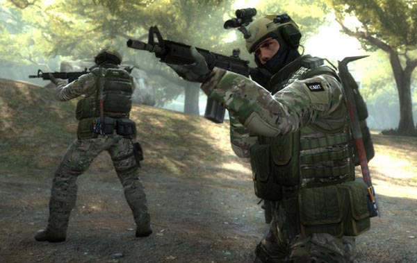 CS : GO + CS : 1.6 + CS : CZ [STEAM]