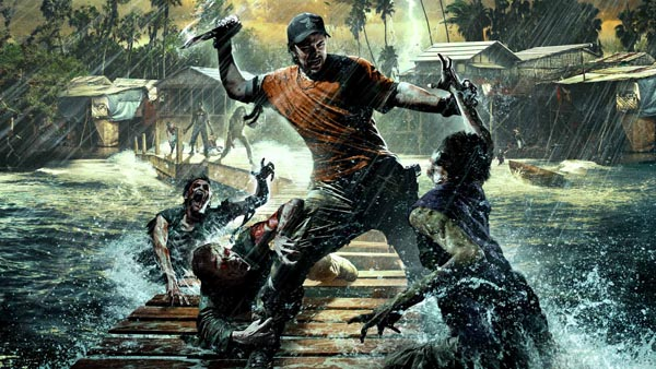 Dead Island Riptide™ [STEAM]