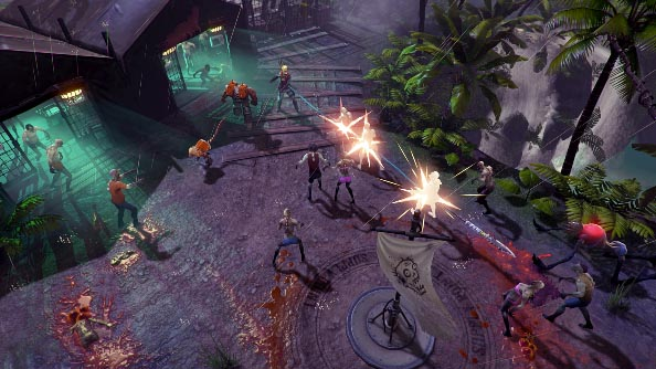 Dead Island: Epidemic™ [STEAM]