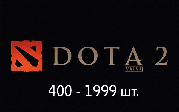 Dota ™ 2 with inventory (400-1999 pcs.) Guard ON [STEAM