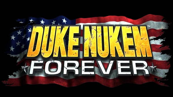 Duke Nukem Forever™ [STEAM]