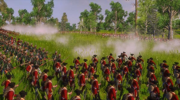 Empire: total war™ [STEAM]
