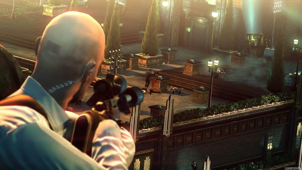 Hitman: Absolution™ [STEAM]
