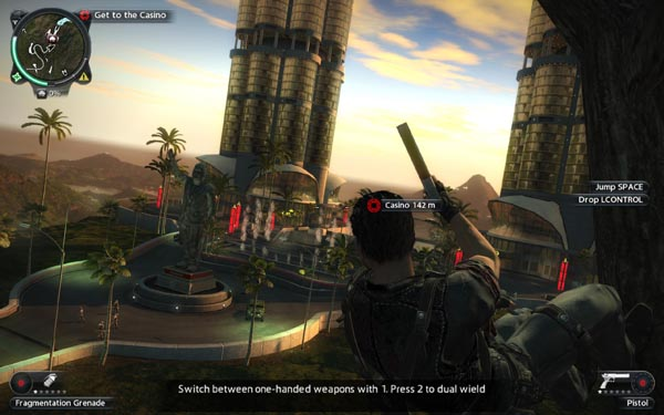 Just Cause 2™ [STEAM]