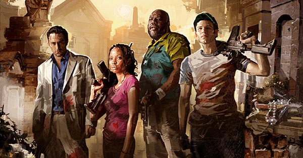 Left 4 Dead [STEAM]