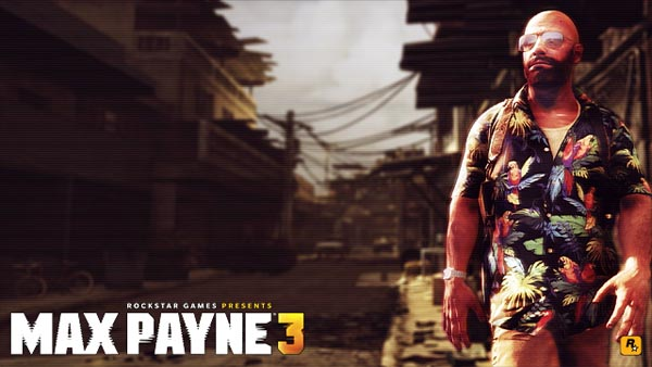 Max Payne 3 ™ (Max Payne 3) [STEAM]
