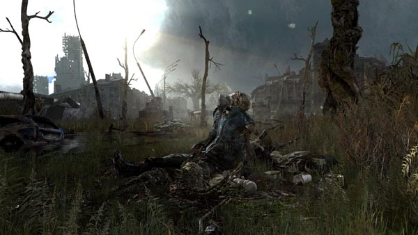 Metro Last Light™ [STEAM]