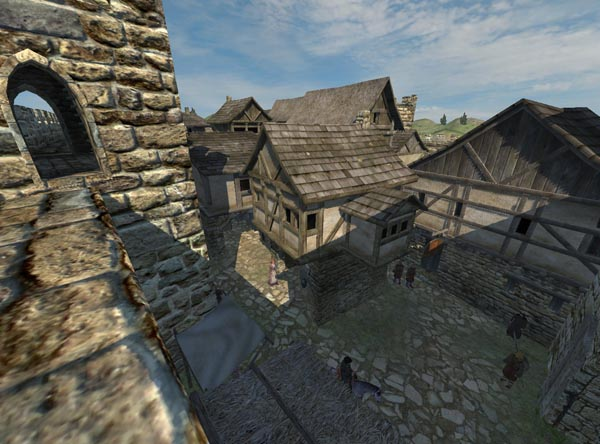 Mount & blade™ [STEAM]