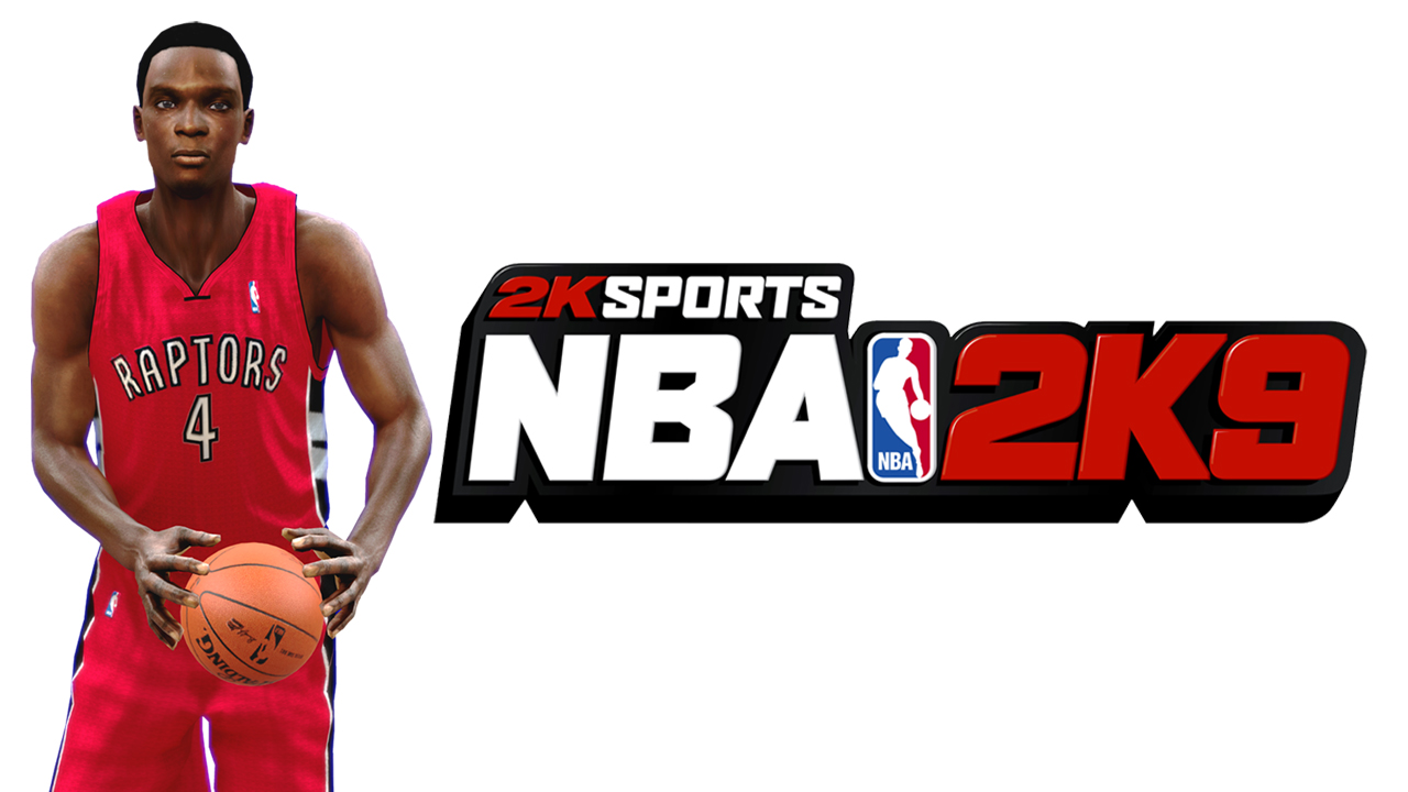NBA 2K9™ [STEAM]