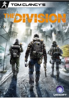 I♒Tom Clancy´s THE DIVISION (KEY)+GIFT for review