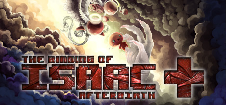 The Binding of Isaac:Afterbirth+ DLC  (SteamGift RU+CIS