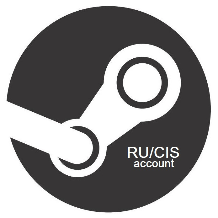 Game account (Steam RU/CIS) and E-mail