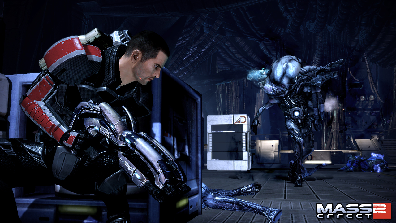 Mass Effect Collection [Steam Gift] (RU+CIS) + Подарок