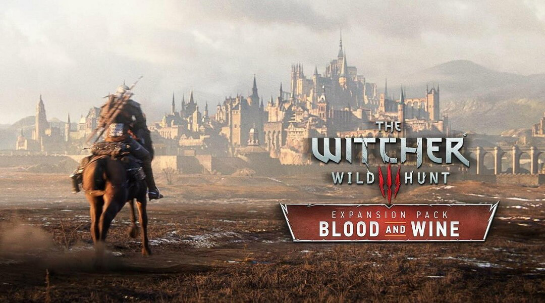 The Witcher 3:Wild Hunt-Blood and Wine SteamGift RU+CIS