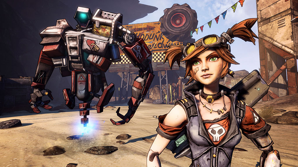 Borderlands 2 GOTY [Steam Gift] (RU+CIS)