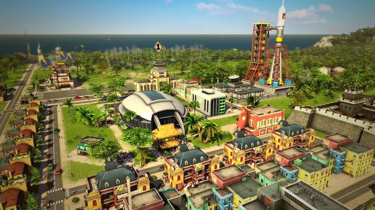 Tropico 5 - Complete Collection [Steam Gift] (RU+CIS)