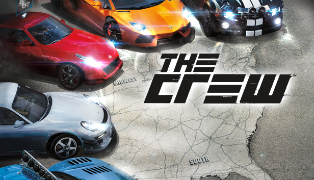 The Crew ( Steam Gift | RUS )