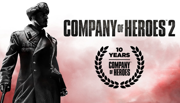 Company of Heroes Franchise Edition (Steam Gift|RU+CIS)
