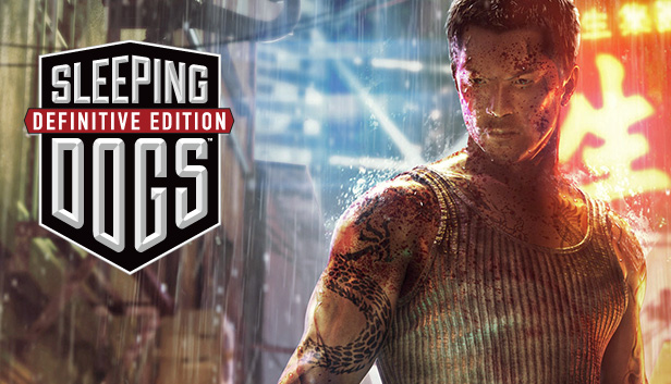 Sleeping Dogs:Definitive Edition (Steam Gift | RUS)