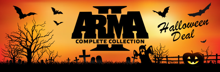 ARMA II 2: Operation Arrowhead ( Steam Gift | RU+CIS )