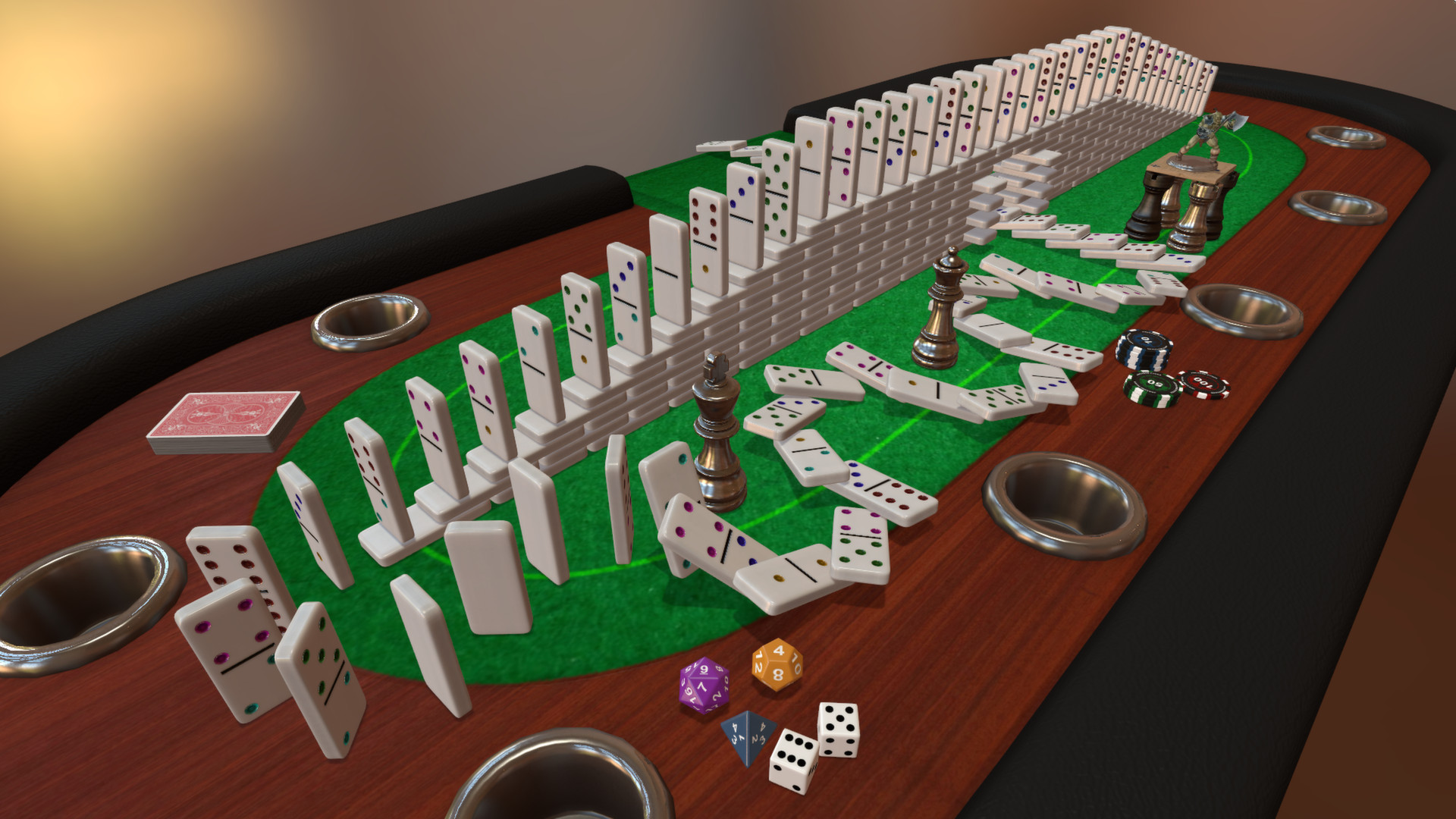 Tabletop Simulator ( Steam Gift | RU+CIS )