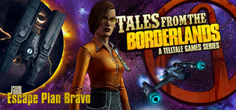 Tales from the Borderlands ( Steam Gift | RUS )