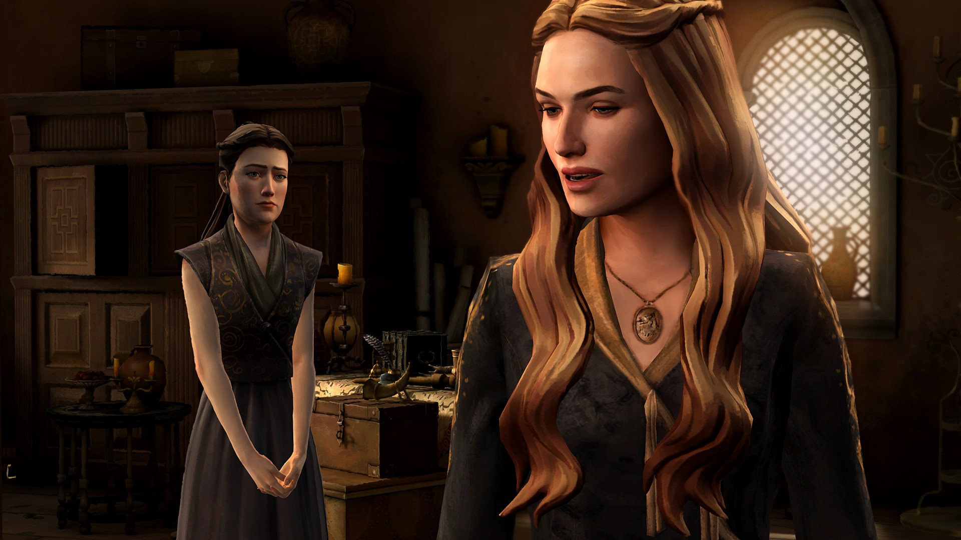 Game of Thrones - A Telltale Games Series (Steam|RU+KZ)