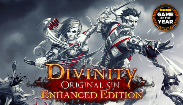 Divinity: Original Sin Enhanced Edition Steam Gift RUS