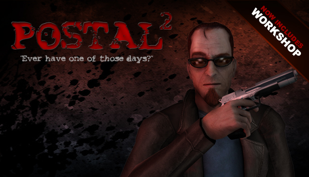 POSTAL 2 ( Steam Gift | RU + CIS )