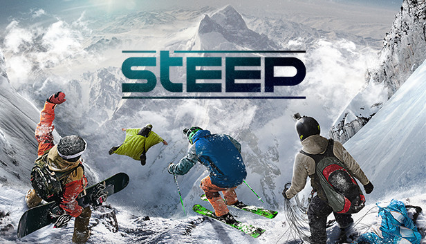 Steep ( Steam Gift | RU + CIS )