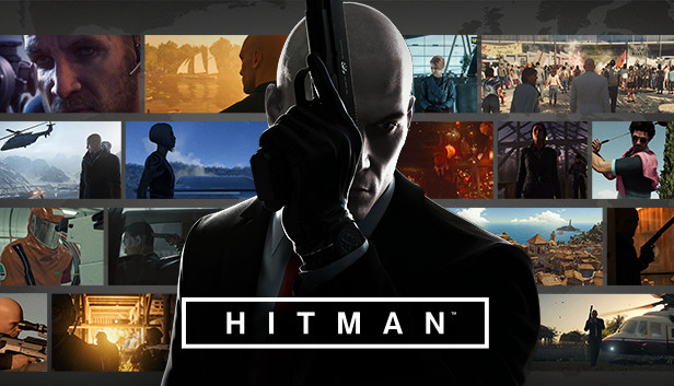 HITMAN - THE COMPLETE FIRST SEASON (Steam Gift| RU+CIS)