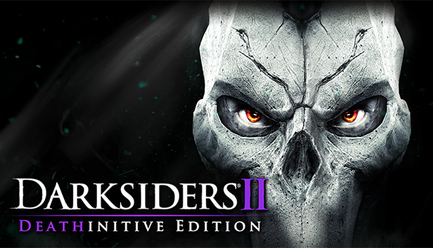 Darksiders 2 II Deathinitive Edition (Steam Gift | RUS)