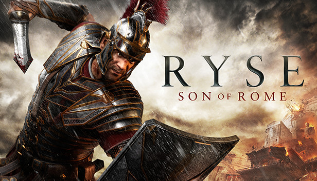 Ryse: Son of Rome ( Steam Gift | RUS )