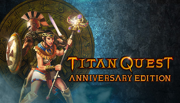 Titan Quest MEGA BUNDLE (Steam Gift | RU+CIS)