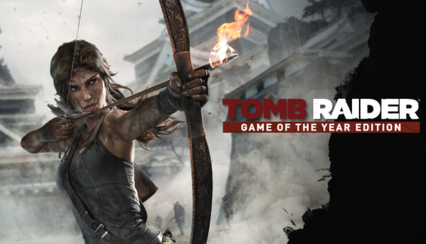 Tomb Raider GOTY Edition ( Steam Gift | RU + CIS )