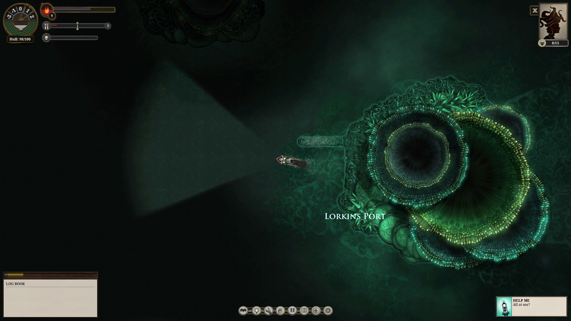 SUNLESS SEA ( Steam Gift | RUS )