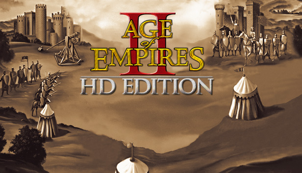 Age of Empires II HD ( Steam Gift | RUS )