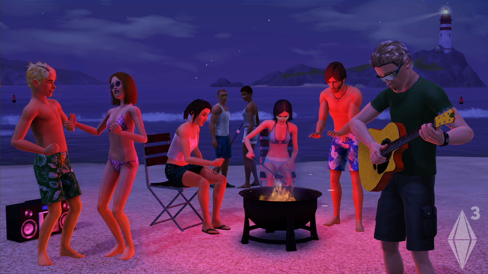 The Sims™ 3 ( Steam Gift | RUS )