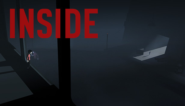 INSIDE ( Steam Gift | RUS )