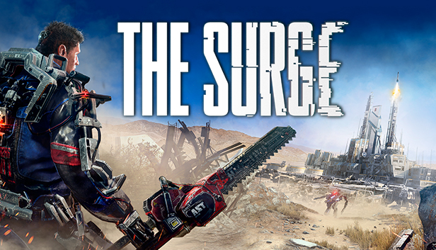The Surge ( Steam Gift | RU )