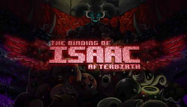 The Binding of Isaac: Afterbirth DLC (Steam Gift | RU)