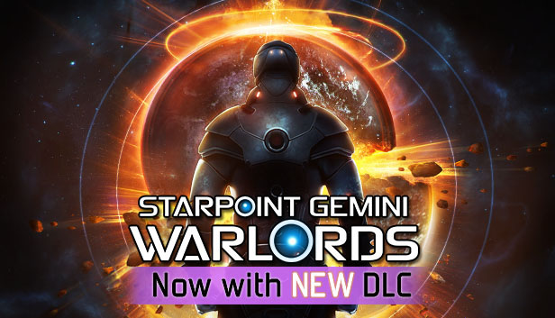 Starpoint Gemini Warlords ( Steam Gift | RU )