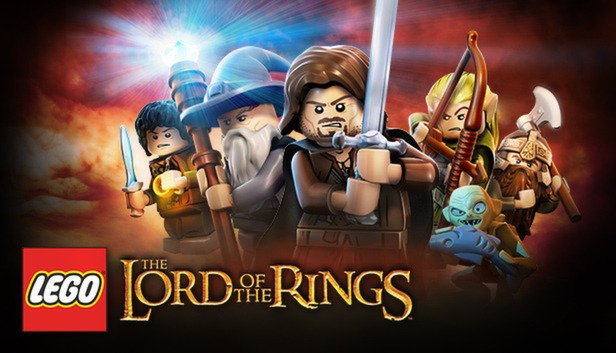 LEGO The Lord of the Rings ( Steam Gift | RU )
