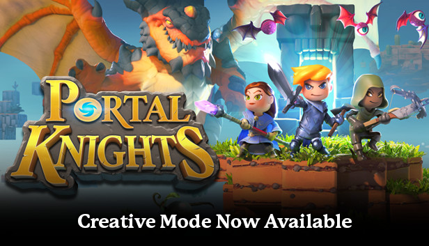 Portal Knights ( Steam Gift | RUS )