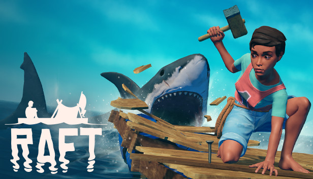 Raft ( Steam Gift | RU )